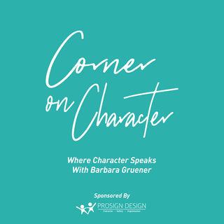 Corner on Character ep