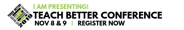 Teachbetter Conference