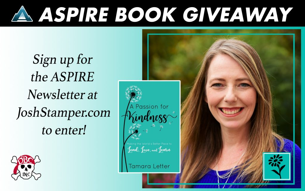 Tamara Letter, A Passion for Kindness