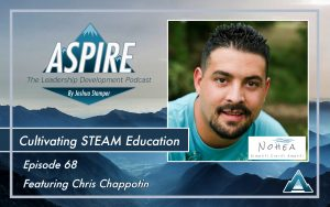 Chris Chappotin, Nohea