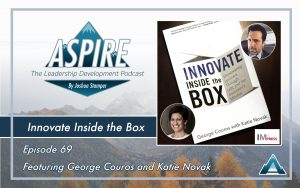 Innovate Inside the Box