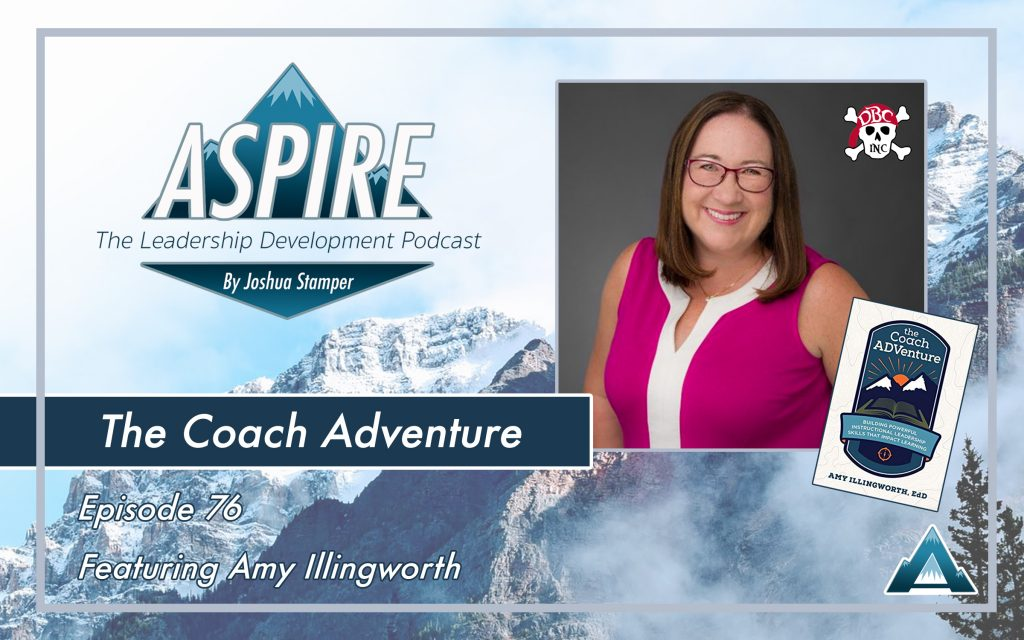 Amy Illingworth, The Coach Adventure