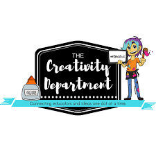 The creativity Department podcast