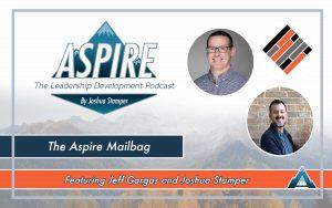 Joshua Stamper, Jeff Gargas, The Teach Better Team