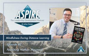 Nathan Maynard, Hacking School Discipline