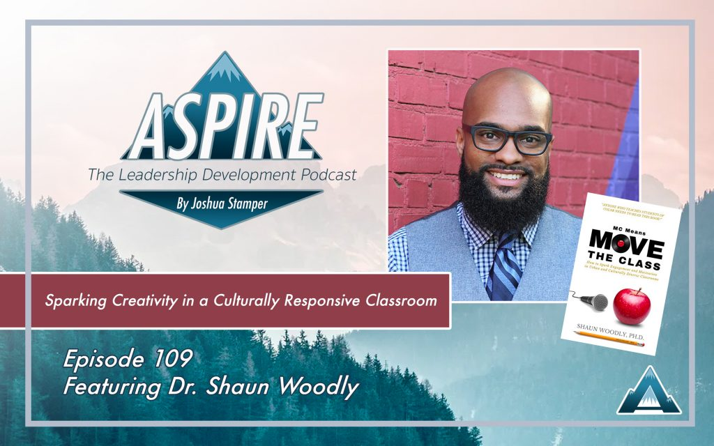 Dr. Shaun Woodly