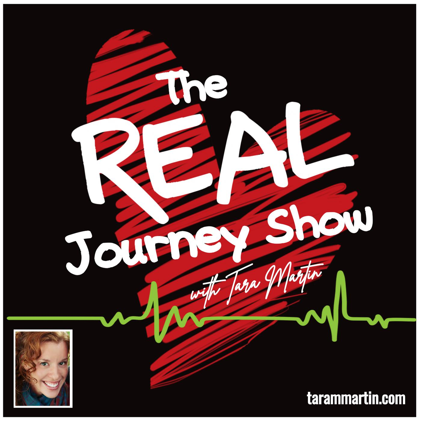 The Real Journey Show, Tara Martin, Joshua Stamper
