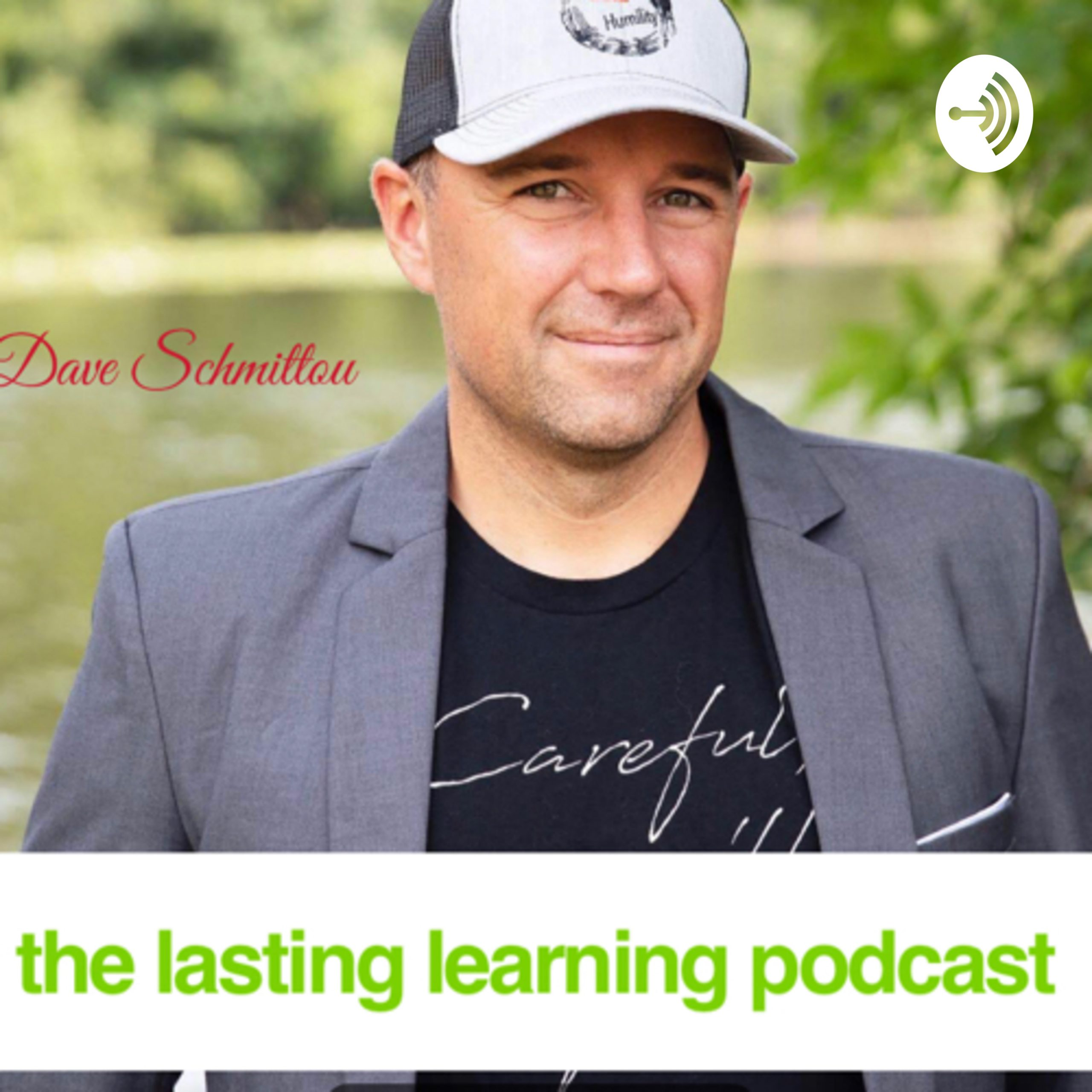 The Lasting Learning Podcast with Joshua Stamper