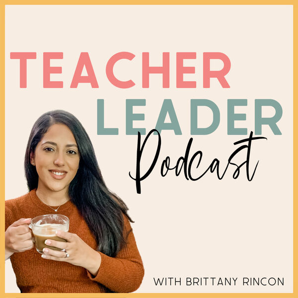The teacher leader podcast with Joshua Stamper