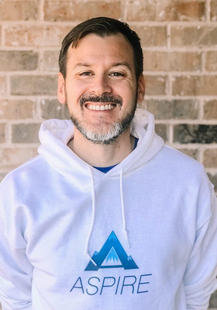 Joshua Stamper, Aspire: The Leadership Development Podcast, #AspireLead, @Joshua__Stamper